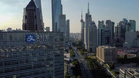 , Boom Bust explores why China is cracking down on its Big Tech companies,