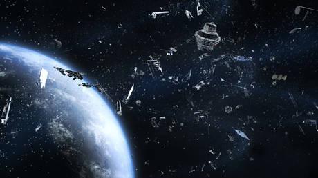 Steve Wozniak's space venture seemingly set to focus on cleaning up garbage Bezos, Branson & Musk leave behind