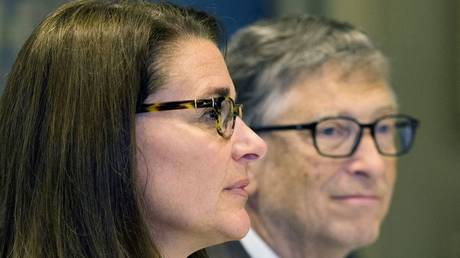 Gates Foundation warns about future pandemic threats as Covid-19 response continues to snarl world economy