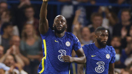 'Finally we have a killer': Lukaku hailed as 'difference maker' after bailing out lackluster Chelsea against Zenit resistance