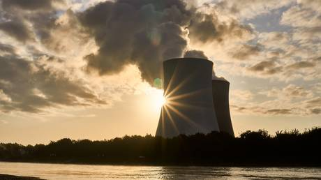 Russia to commission 15 new nuclear power units by 2035, Rosatom says