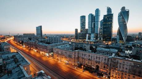 Russia's GDP growth expected to reach 4.2% this year