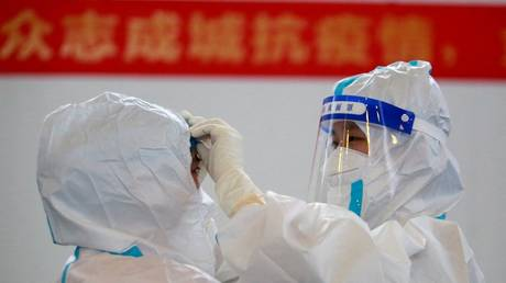Covid-19 appeared in the US before Wuhan, Chinese scientists claim in new research paper