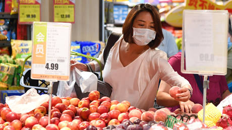 Food spending in Asian countries to double by 2030 – report