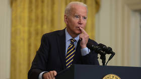 Wayne Dupree: Biden will NEVER accept responsibility for his botched evacuation of Afghanistan