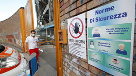 Italy's Covid 'Green Pass' extended to cover domestic travel in bid to boost vaccination rate
