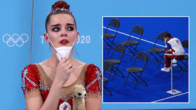 'I need the truth': Averina claims she 'doesn't need a gold medal' but wants answers over Olympic judging scandal & political row