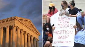 La Cour suprême des États-Unis refuse de bloquer l'interdiction de l'avortement pendant 6 semaines au Texas malgré la condamnation du président Biden
