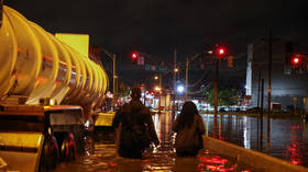 At least 9 dead in New York City, New Jersey & Pennsylvania in wake of flash flooding and 'historic' rainfall from Hurricane Ida