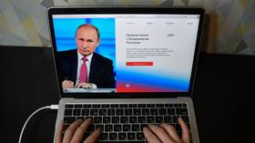 Putin doesn't have online accounts & thinks there are better uses of his time than posting on Twitter or Facebook, Kremlin says