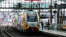 Germany's Deutsche Bahn loses court bid to prevent train driver strike
