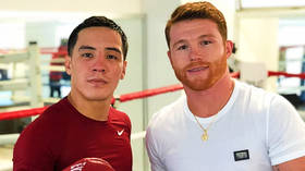'Money over morals': Boxing bosses accused of lack of integrity as Canelo stablemate fights on despite positive drugs test