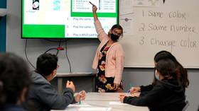 Study: Covid-19 no more a menace to teachers than other professions