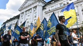 Is Zelensky the new Saakashvili? Western armchair revolutionaries are now making the same mistake in Ukraine they did in Georgia