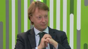 Progression or regression? Timofei Bordachev, programme director of the Valdai Discussion Club