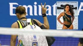 As Naomi Osaka considers another 'break' from tennis, she should spare us the Barbie dolls & bikini photoshoots this time