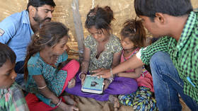 Switch to remote learning set back hundreds of millions of South Asian children due to lack of online devices – UNICEF