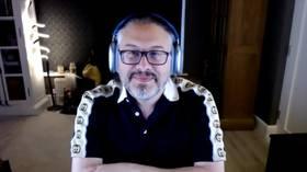 John Romero: Video games are the ultimate art