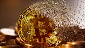 Bitcoin poor store of value, could collapse drastically, central bankers warn