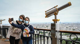 France bans unvaccinated travelers from US & Israel, removes countries from 'green' list