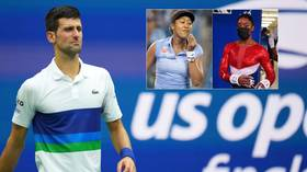 Dragging up Biles and Osaka, some ill-informed sadists are taking glee at Djokovic's US Open tears – they should learn the facts