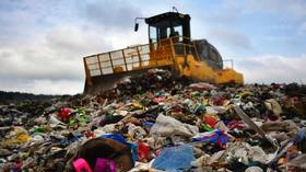 'World-renowned' companies aren't following Russia's recycling laws & are lying to authorities about it, says environment minister