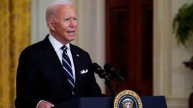 Most Americans say Biden's vaccine mandates for companies set bad precedent – poll