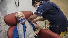 UK to offer booster Covid jabs to over 50s, care home residents and health care workers ahead of 'bumpy' winter
