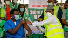 Africa 'left behind' as less than 3.5% vaccinated against Covid-19, WHO chief says