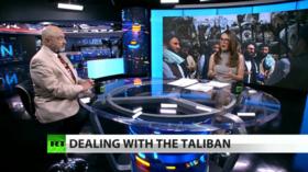 Blinken defends Biden decision; Afghanistan on the brink