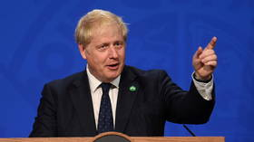 'Let's get on with the job': Johnson finalises UK cabinet shuffle after weeks of speculation