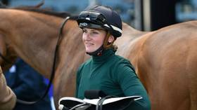'World record Covid penalty': Top Aussie jockey facing '$730K losses' over illegal lockdown party, lawyer claims