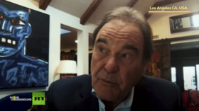 'A lot of it was BS': US 'lost focus' in War on Terror, becoming consumed by emotions and heroic posturing, says Oliver Stone