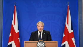 AUKUS submarine deal will safeguard peace and security of Indo-Pacific, says UK's Johnson