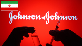 Iran greenlights US Johnson & Johnson Covid jab for use, after previously banning American vaccines