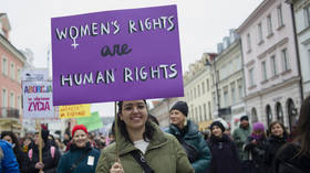 Europe's top human rights organization calls on Poland to change criminal definition of rape