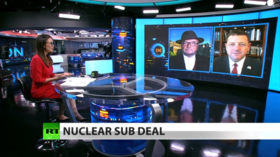 Australia Buys nuclear submarines from US