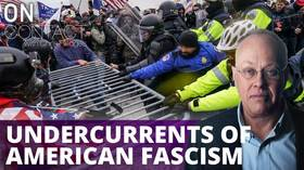 On Contact: Undercurrents of American fascism