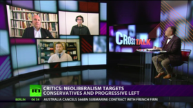 CrossTalk: Incompetent elites