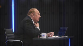 Andrew Neil attacks GB News just DAYS after resigning as chairman, comparing it to 'fake news' Fox News on BBC