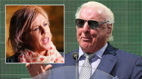 'He wanted me to touch it': Outrage as 'well-endowed' WWE icon Ric Flair is accused of sexual assault during infamous 2002 flight