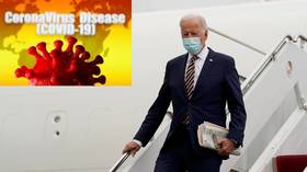 Biden will hold global Covid 'summit' focused on bringing 'higher level of ambition' to pushing vaccines
