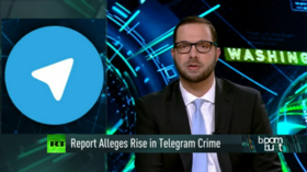 Cybercrime rising on Telegram? & SEC seeks crypto regulation