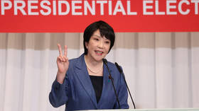 Japan's conservative PM contender wants to host US intermediate-range missiles as deterrent against North Korea & China