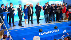 Comrades in arms? West is cheering on Russia's Communists, but heirs of Bolsheviks even more skeptical of US, EU & NATO than Putin