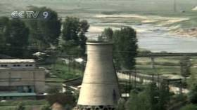 North Korea pushing 'full steam ahead' with nuclear program, IAEA chief warns member states