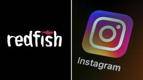 Instagram page of RT's Redfish project restored without explanation days after block by Facebook & complaint to Russian watchdog