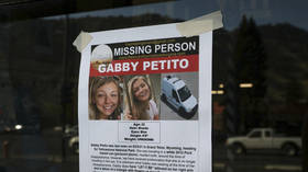 Remains consistent with missing 22-year-old Gabby Petito discovered in Wyoming national park – FBI