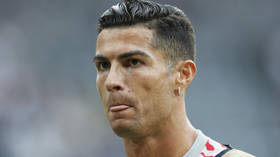 Cristiano Ronaldo travel agent sentenced for scamming superstar out of near $340,000 after being given virtual credit card & code