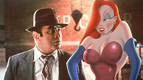 Reinventing the deliciously female Jessica Rabbit is a step too far from the joyless revisionists who are destroying Disney